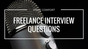 9 Interview Questions Every Freelancer Should Know
