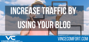 Little Known Ways to Increase Traffic Using Your Blog