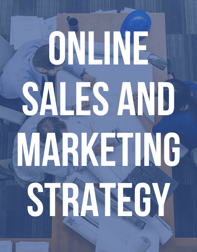 Online Sales and Marketing Strategy (1)