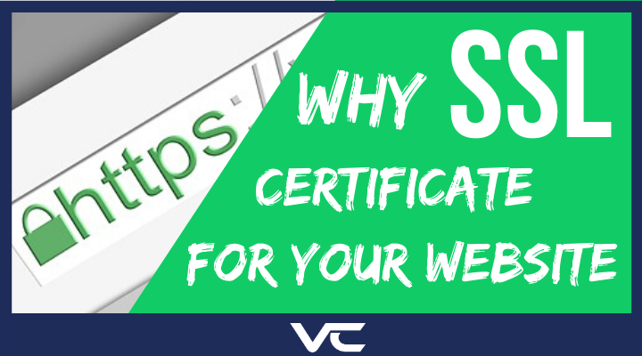 5 Reasons Why You Need a padlock sign (SSL Certificate) on Your Website