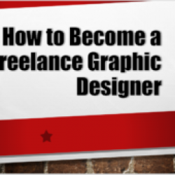 How to Become a Freelance Graphic Designer