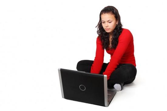 blog readership