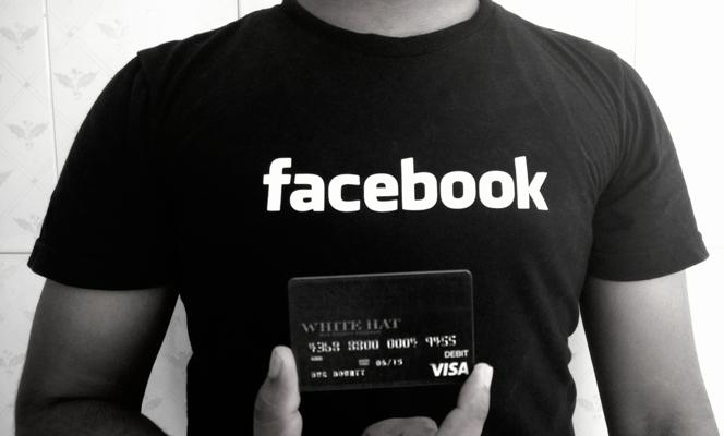customers on facebook