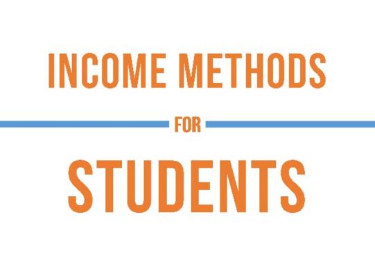 make money online students