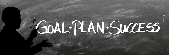 goal plan success vince comfort